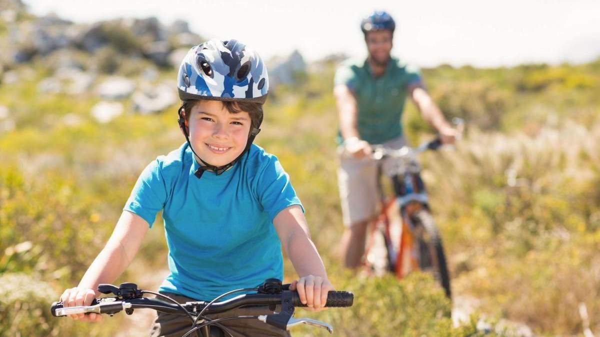 Как в Канаде семьи проводят летние каникулы: интересные идеи для детей