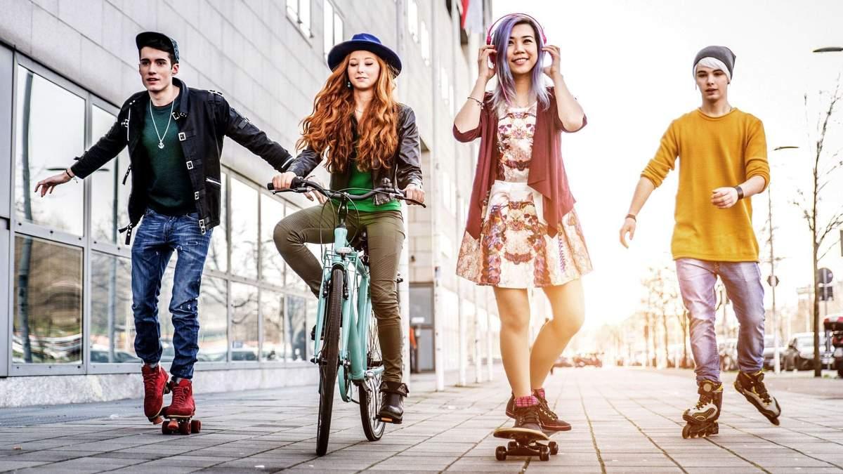 Сучасні тренди VSCO girl, e-girl або soft girl: як зрозуміти підлітка