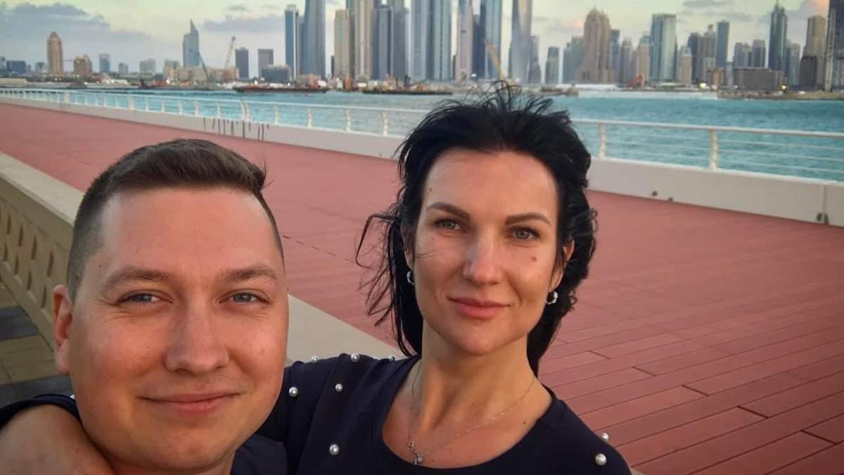 Zamota Trade FZC: как пара из Украины за полгода открыла бизнес в ОАЭ