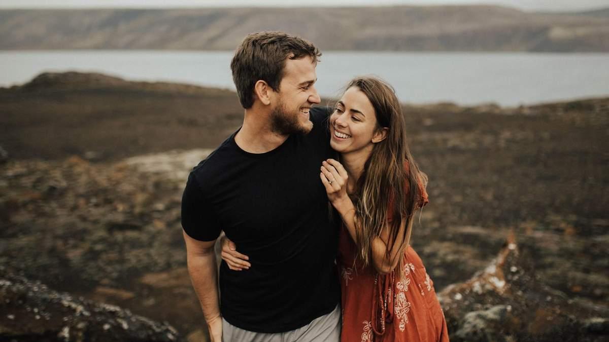 Правила, які допоможуть знайти кохання та почати стосунки