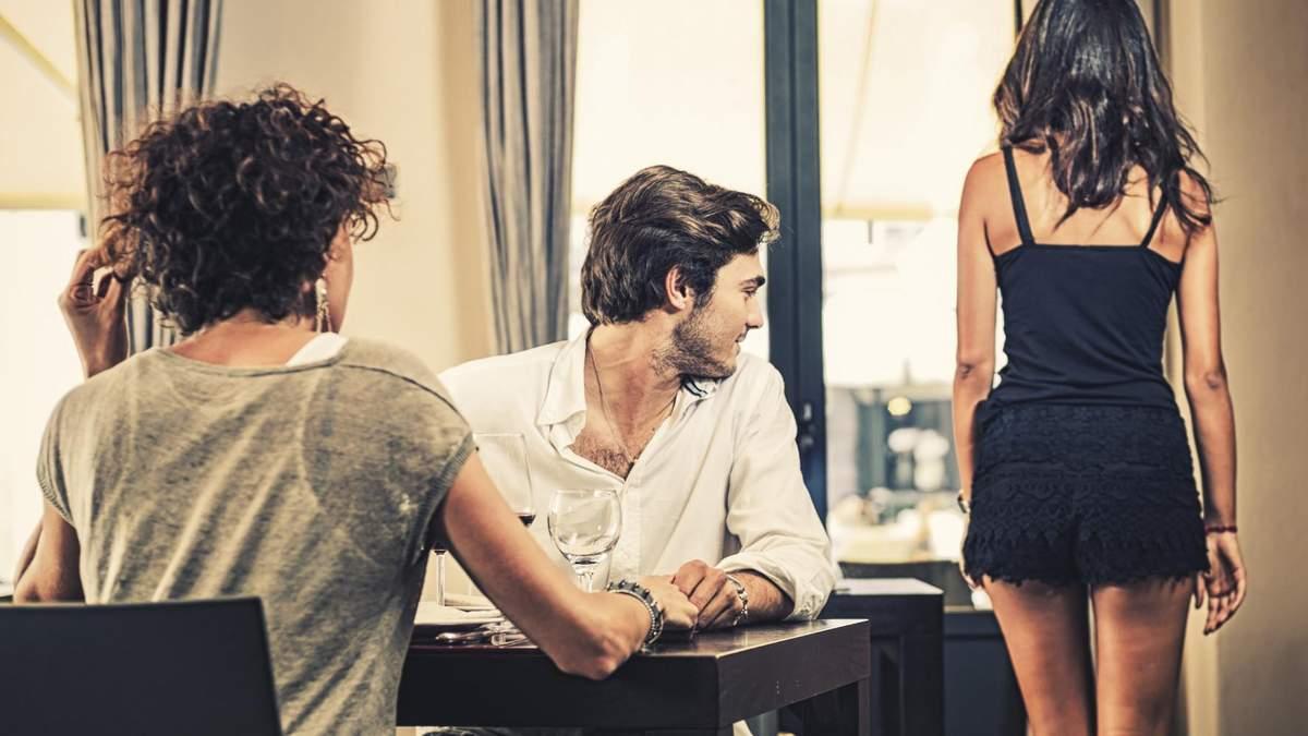 Что люди понимают под понятием супружеской измены