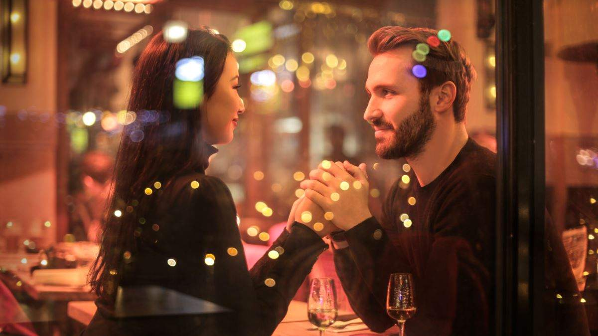 Как с возрастом меняется ваше отношении к свиданий: 5 вещей