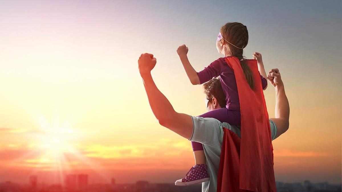 10 ознак, що ваша дитина стане успішною в майбутньому