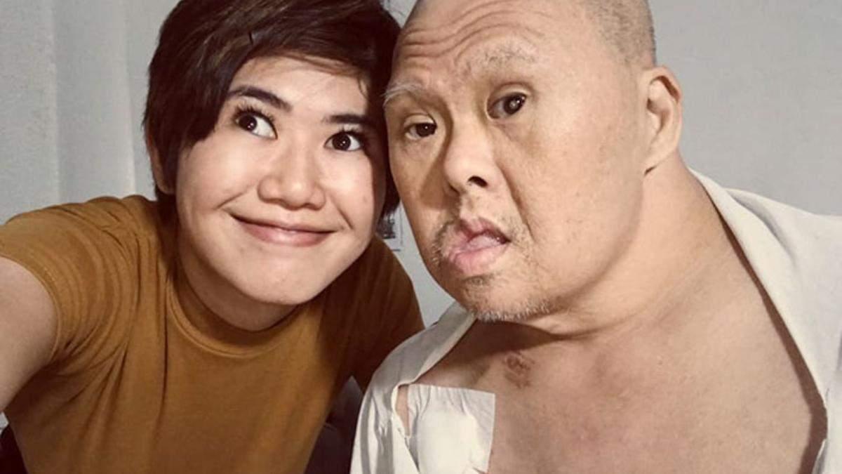 Дочь написала трогательное письмо 50-летнему отцу, который страдает синдромом Дауна