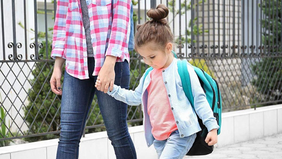 Помилки батьків, які віддають дітей до дитсадка