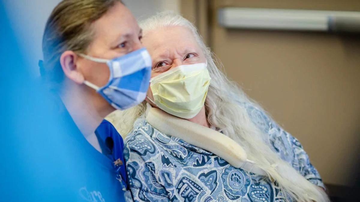 Коронавирус объединил сестер после 50-летней разлуки