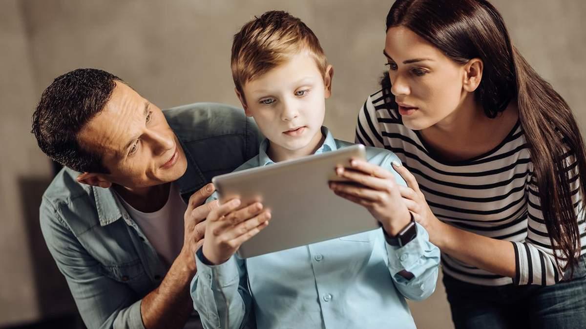 Як батькам виховати успішних дітей