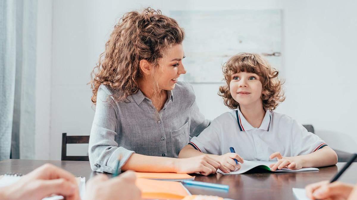 Основні правила для виховання батьків