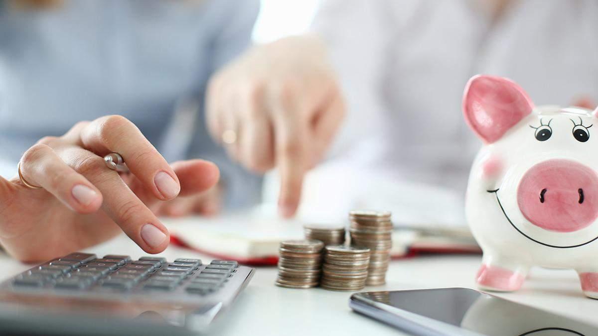 Как делить семейный бюджет