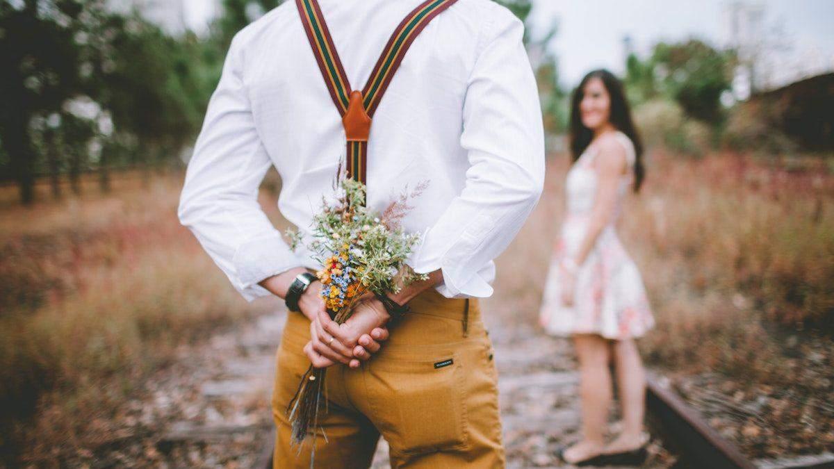 Как понять, поженитесь ли вы: 10 вопросов любимому