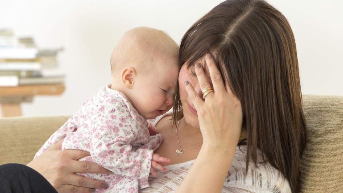 Депресія у батьків: симптоми, вплив на дітей і запобігання