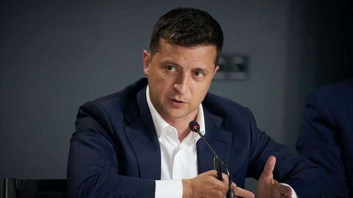 Владимир Зеленский подписал указ о противодействии насилия над женщинами