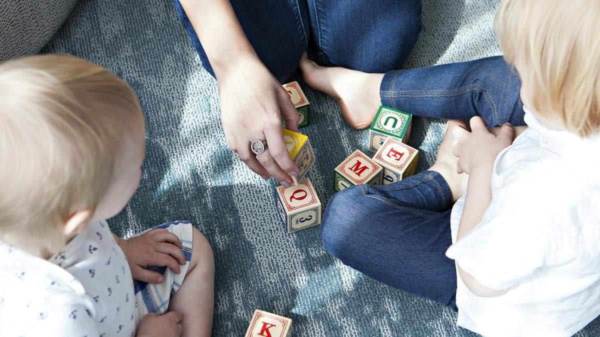 Игры для улучшения памяти у детей