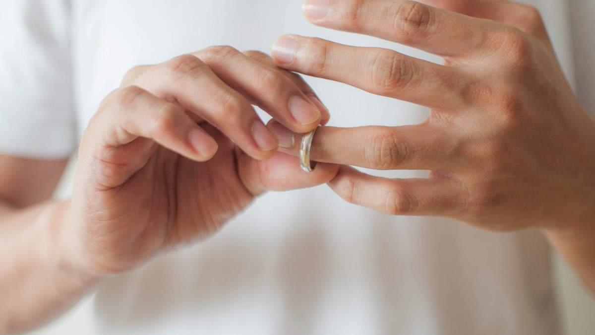 Що передбачає розлучення: факти, які доведені наукою
