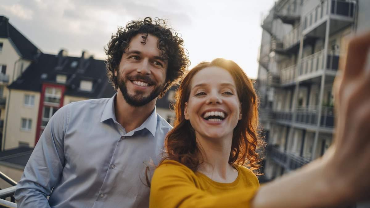 Новые виды отношений: в чем их особенность
