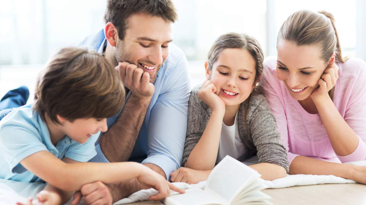 Стрес у дитини: як допоможе книготерапія