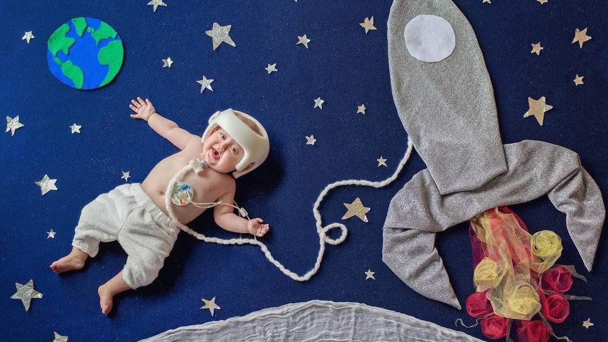The Precious Baby Project: фото дітей із серйозними захворюваннями
