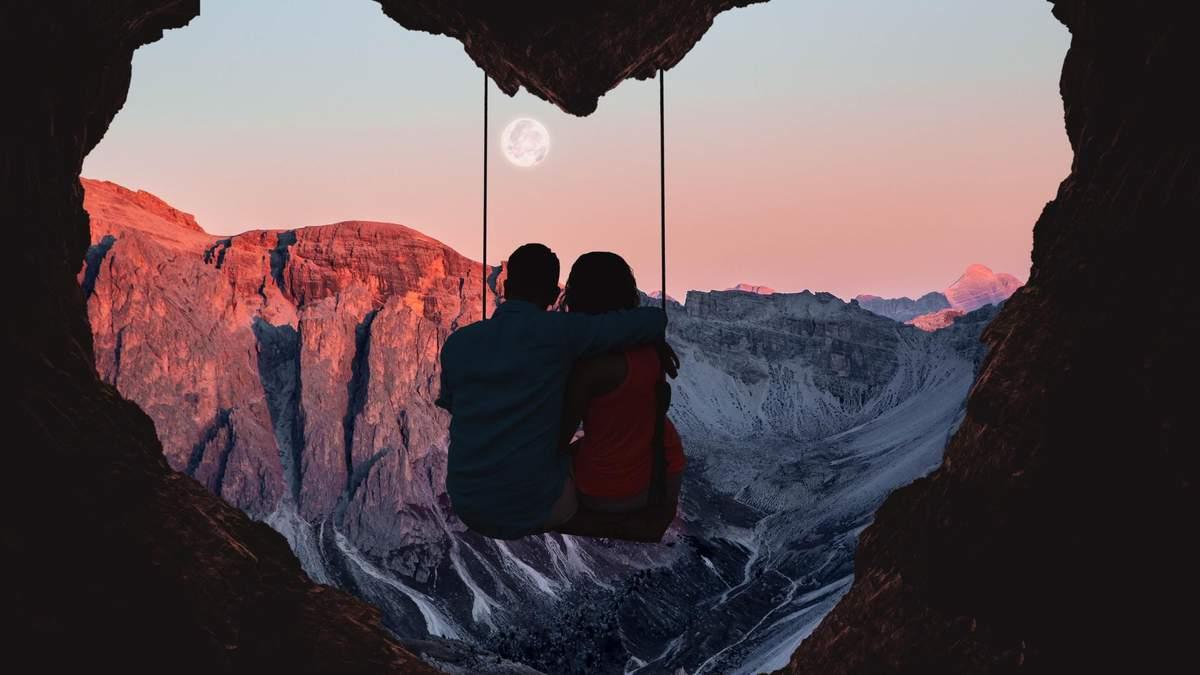 Схожість закоханих: науковці назвали причини