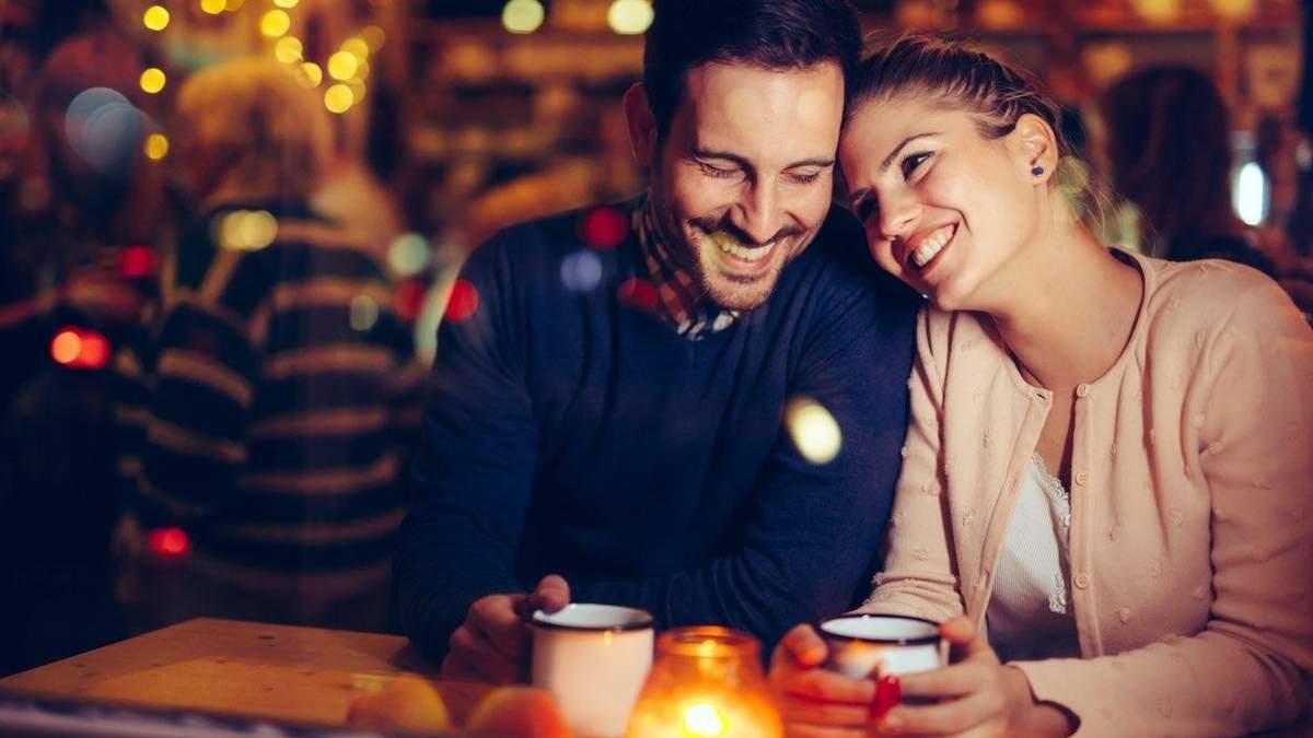 Факти про кохання, які доведені наукою