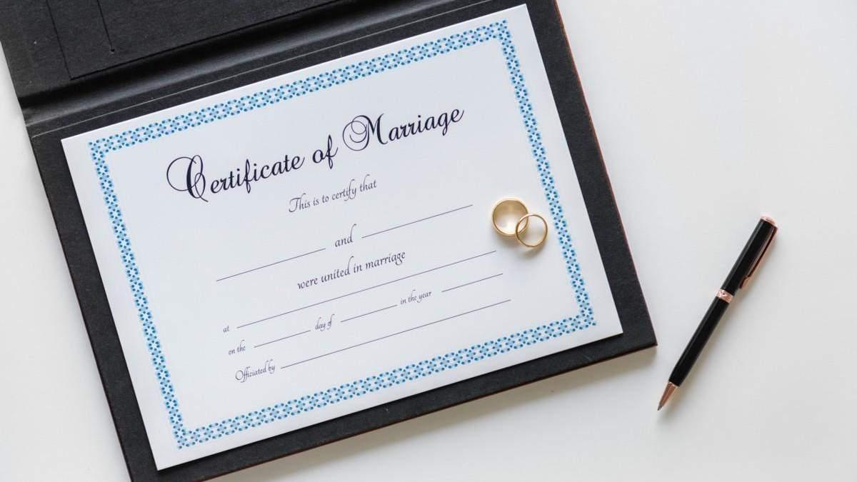 Шлюбний договір в Україні: навіщо та як укладати
