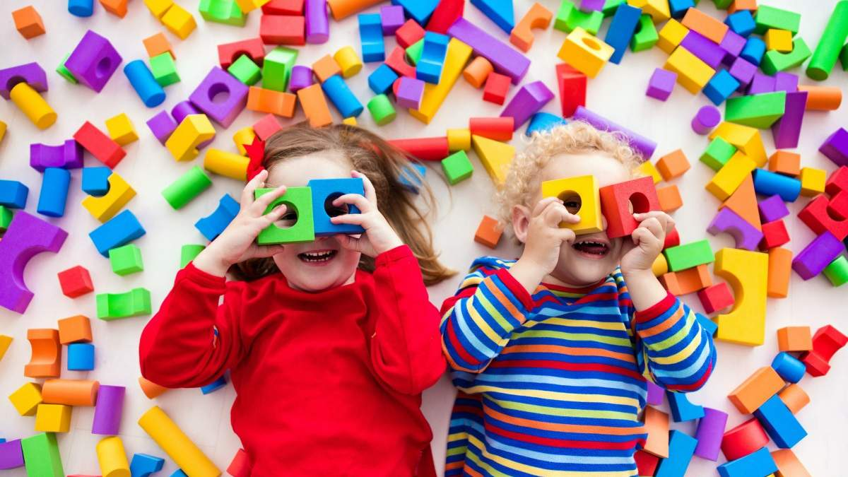 Як вибрати безпечну іграшку для дитини: важливі для здоров'я поради