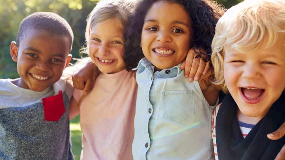 Всесвітній день дитини: як провести дозвілля з малечею