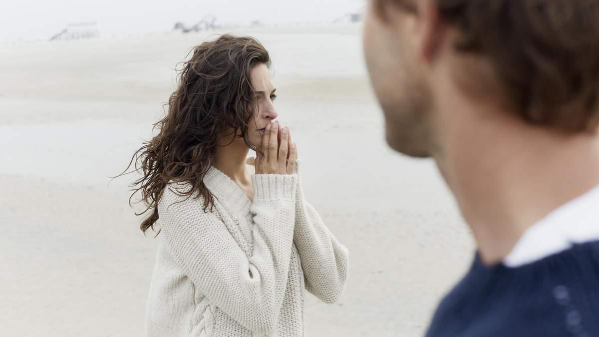 Нещасливі стосунки: найпопулярніші причини