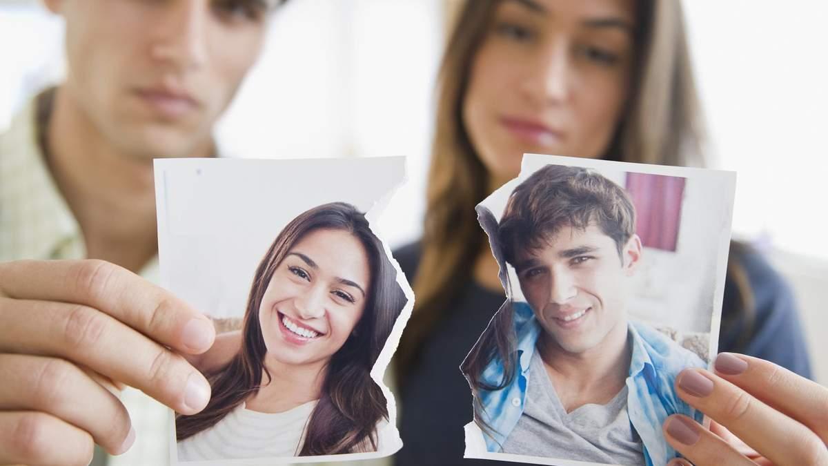 Советы при разрыве отношений: что поможет избежать недоразумений
