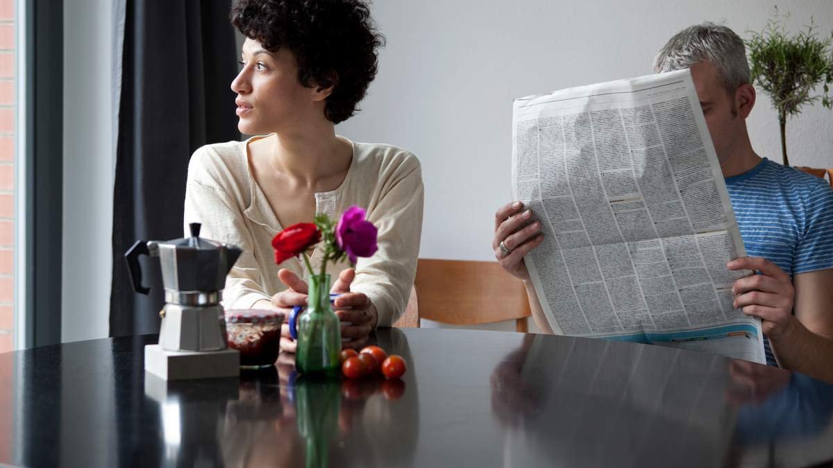 Застрягли в рутинних стосунках: як це зрозуміти та подолати