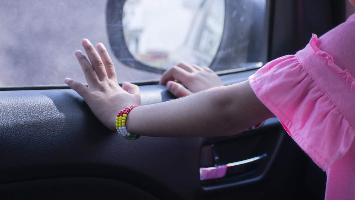 Девочка украла у своей бабушки авто: полиция устроила преследование