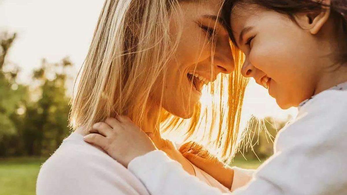 Как научить ребенка благодарности: почему важно