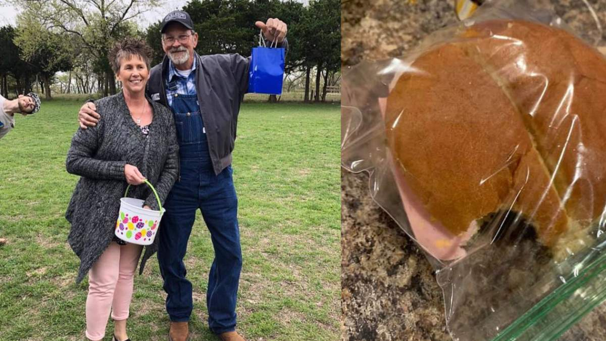 Жена 40 лет надкусывает сэндвичи мужа: как это сохранило отношения