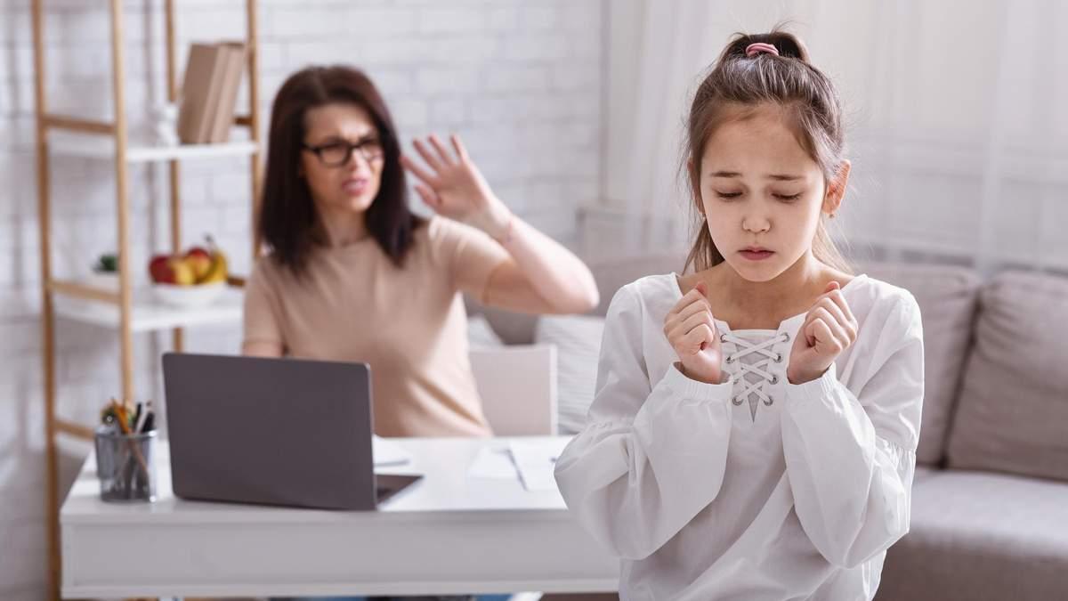 Кто такая токсичная мама: 5 характеристик