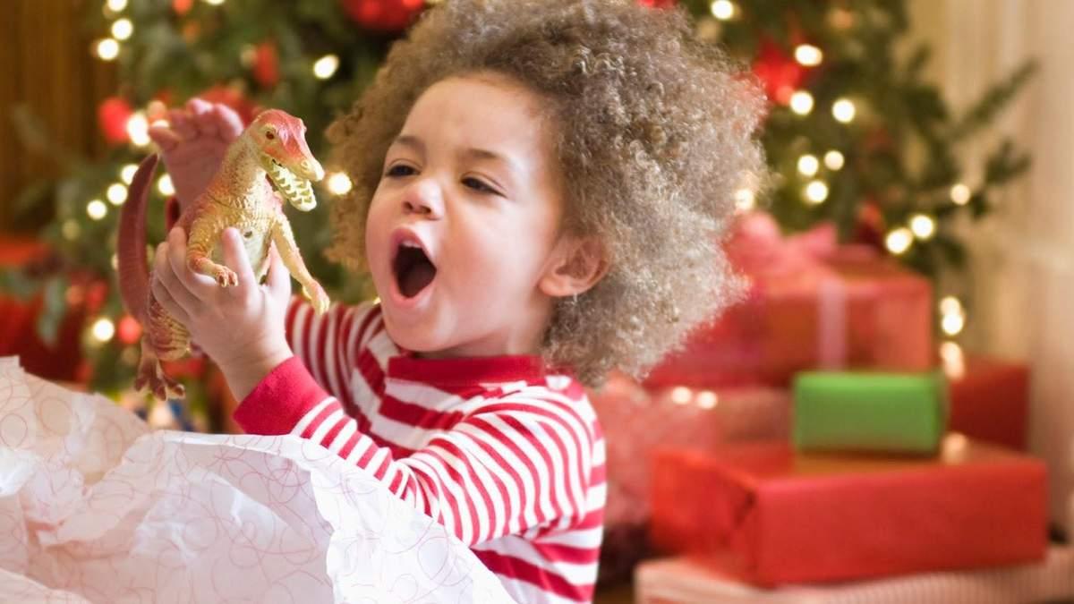 Як вибрати правильний подарунок для дитини: 7 помилок батьків