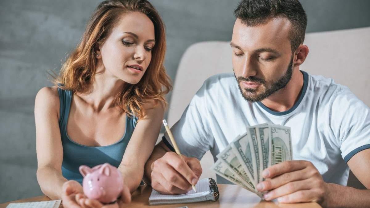 Какие финансовые вопросы обязательно нужно обсуждать с партнером