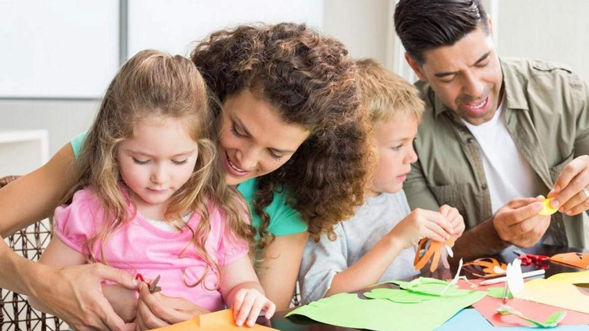 Кого з дітей батьки вважають улюбленцями: результати дослідження вчених