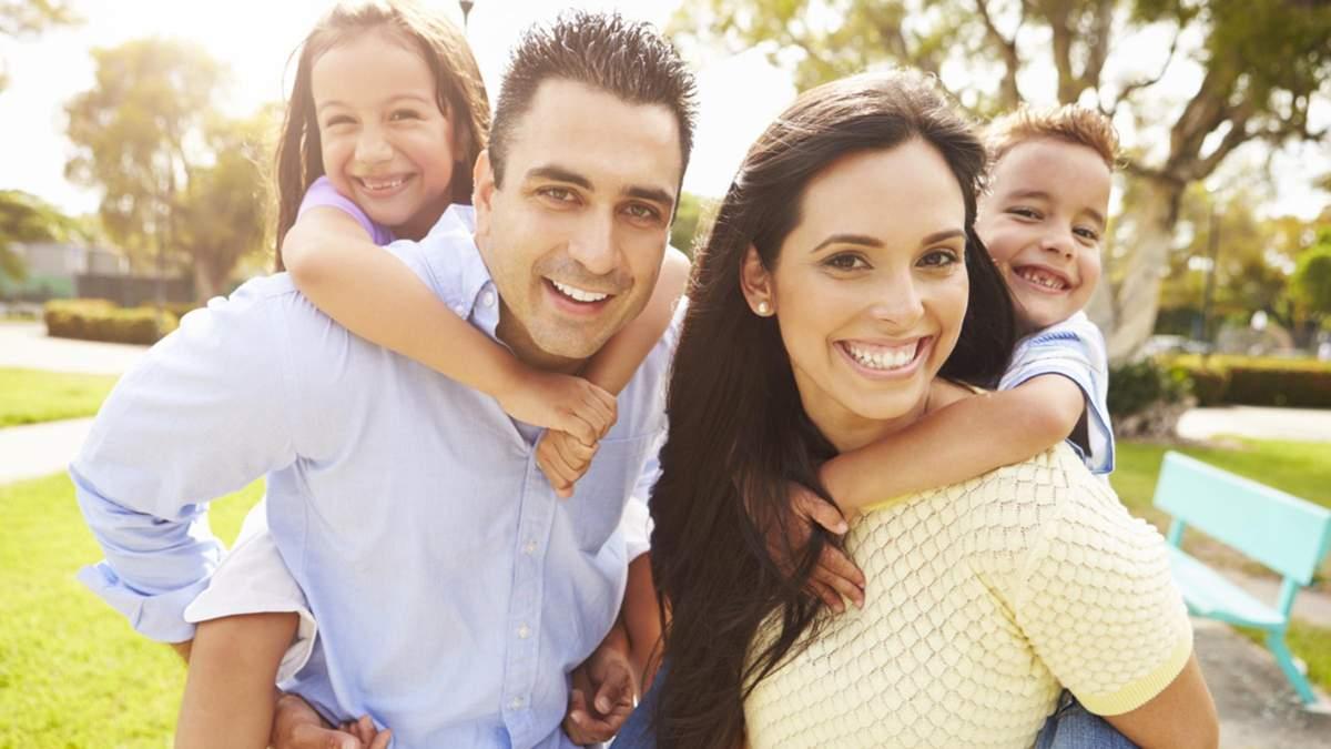 Як зміцнити стосунки в сім'ї: 5 цілей сучасних батьків