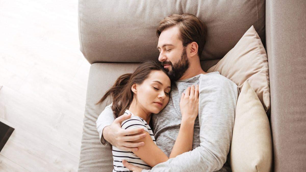 Секрет счастливых отношений: что выяснили ученые