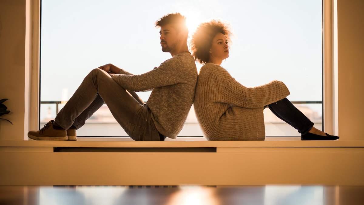 Кохання минуло: на які дії партнера варто звернути увагу