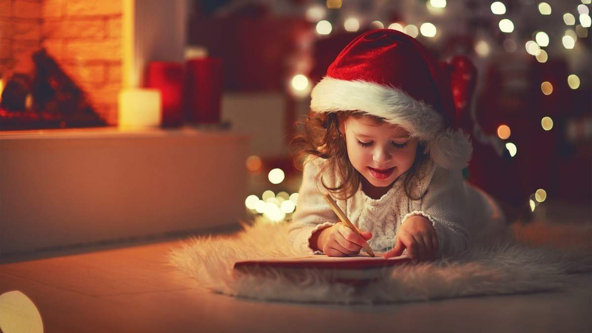Які новорічні побажання у дітей: листи з музею Санта Клауса