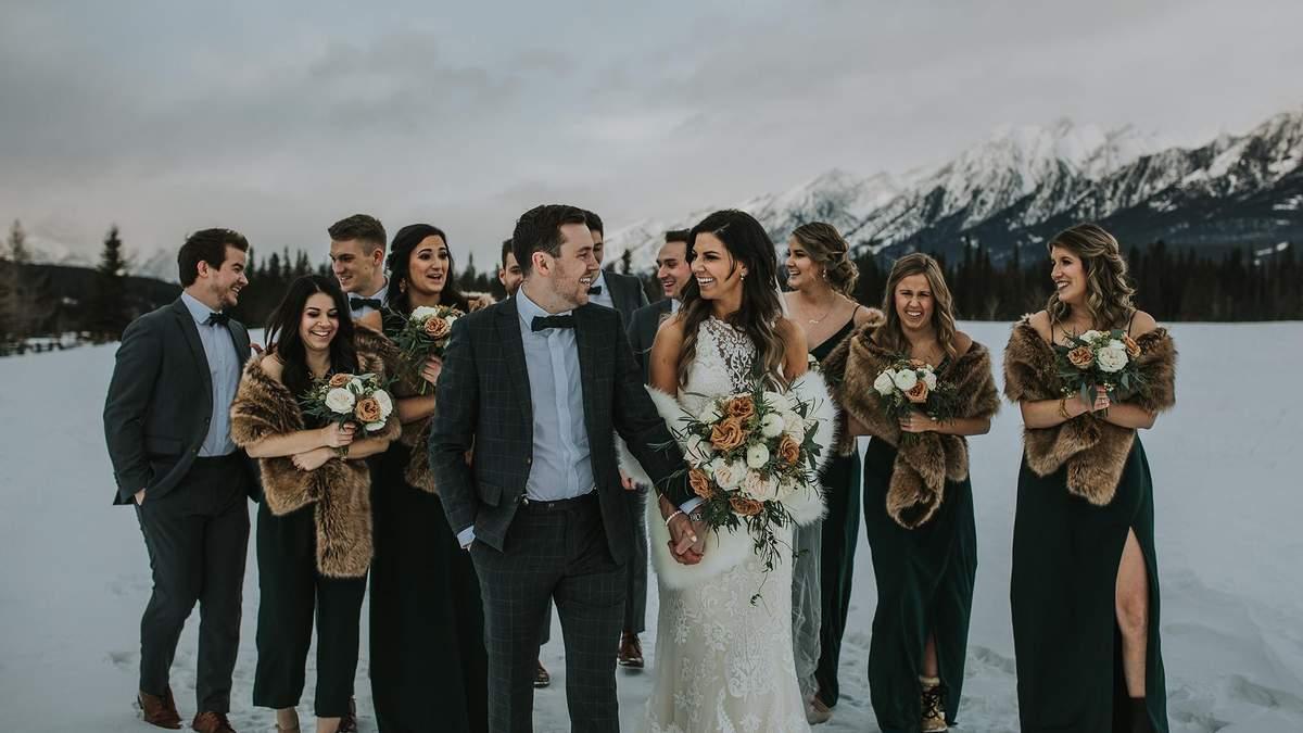 Чого не варто очікувати від чоловіка після одруження: 6 сподівань