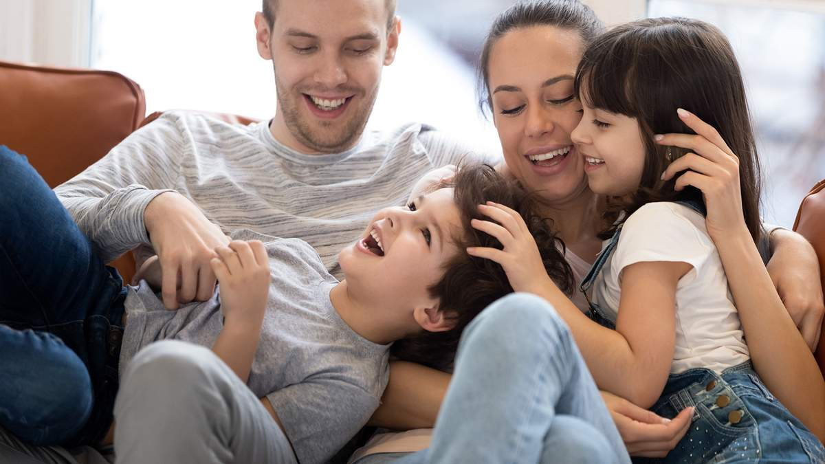 Как воспитать успешного и уверенного ребенка: советы родителям