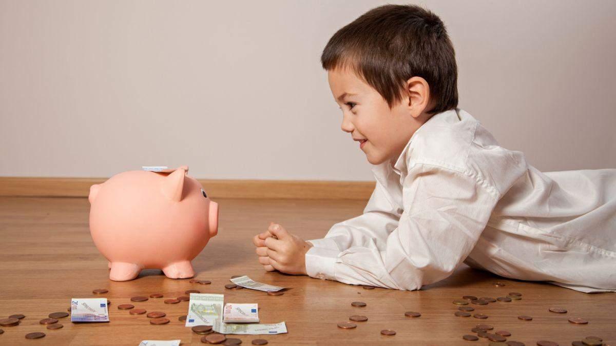 Как научить ребенка распоряжаться деньгами: игровые упражнения