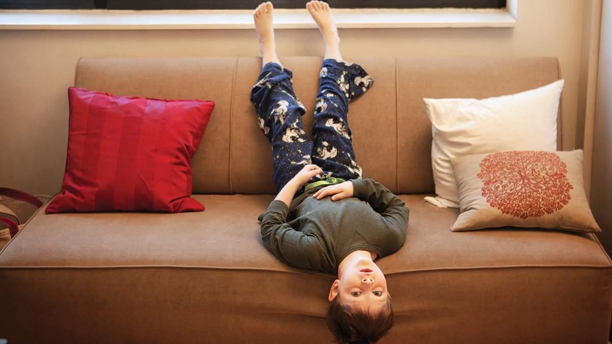 Чому дітям важливо мати час на нудьгування: пояснення науковців