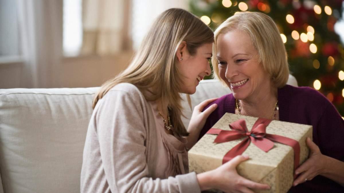 Для мами діти відтворили фото 23-річної давності: подарунок на Різдво