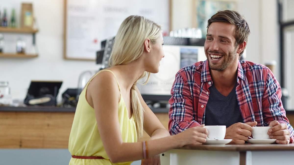 5 неудобных вопросов для первого свидания: что нужно спросить