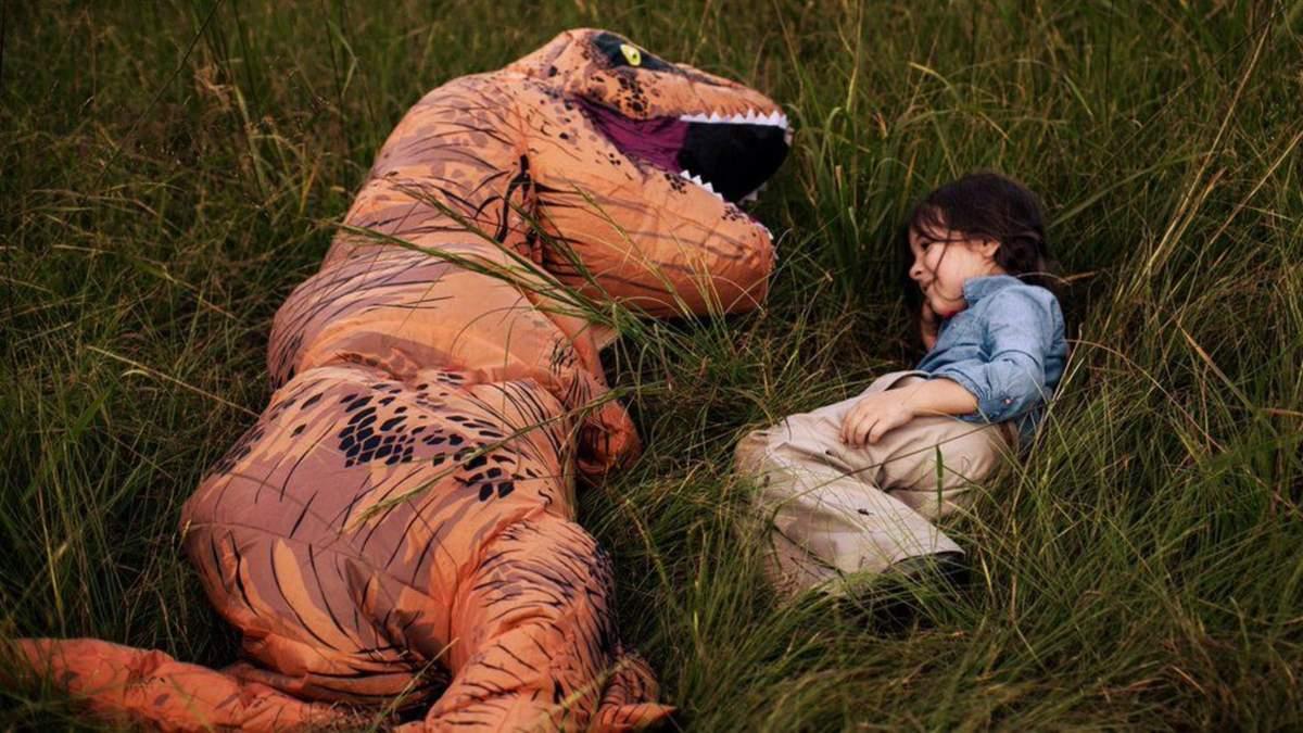Мама зробила фотосесію для хлопчика з аутизмом – фото