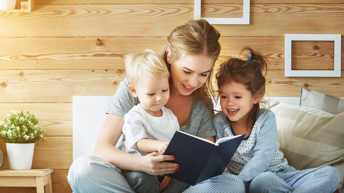 Розвинути пам'ять та творчі здібності дитини: дієвий метод