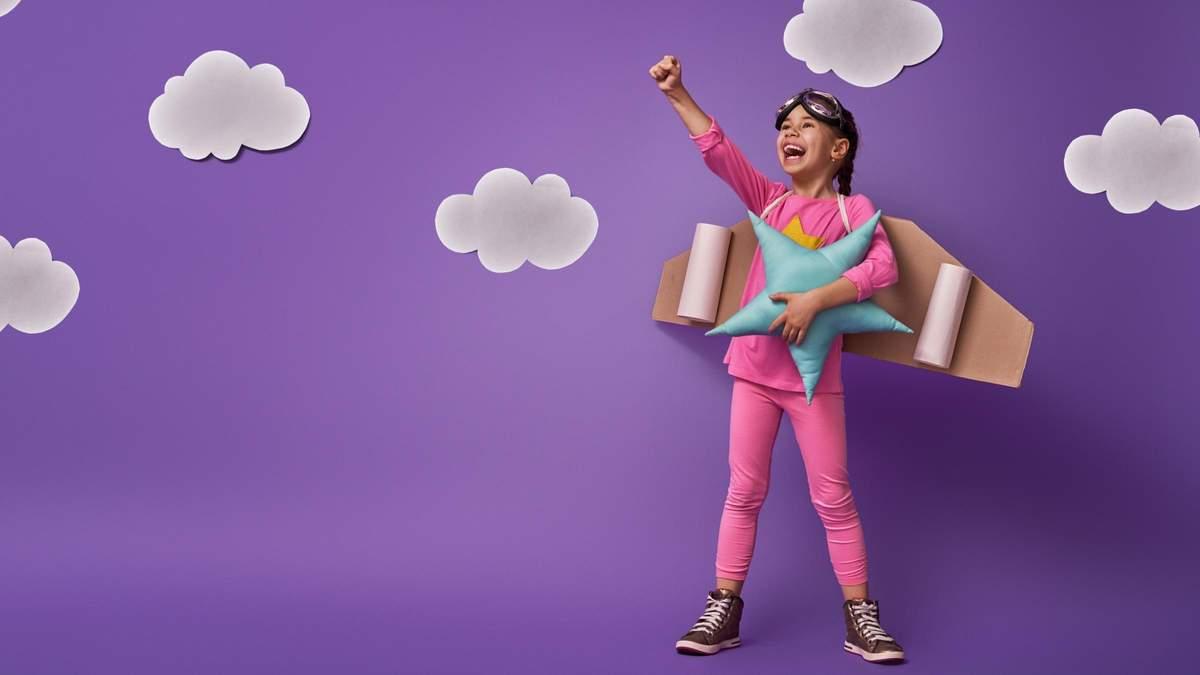 Чому важливо розвивати дитячу уяву: які методи допоможуть