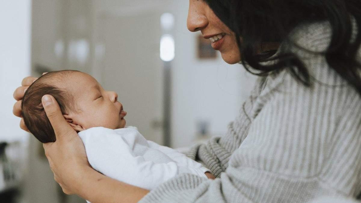 10 фото, которые обязательно нужно сделать в первые дни жизни ребенка